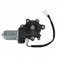 1997-2002 Mitsubishi Mirage Window Regulator Motor Power (Front Left)