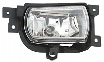 2006-2010 Kia Rio Fog Light Lamp - Right (Passenger)