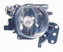 2004 - 2007 BMW 525i Fog Light Assembly Replacement Housing / Lens / Cover - Right (Passenger)