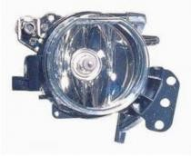 2008 - 2010 BMW 528i Fog Light Assembly Replacement Housing / Lens / Cover - Right (Passenger)