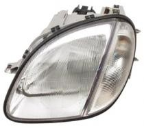1998 - 2004 Mercedes Benz SLK320 Headlight Assembly - Left (Driver)