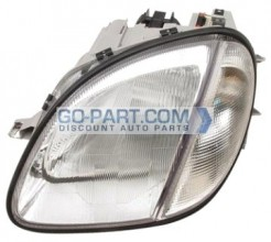 1998-2004 Mercedes Benz SLK320 Headlight Assembly - Left (Driver)