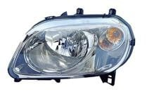 2007 - 2010 Chevrolet (Chevy) HHR Front Headlight Assembly Replacement Housing / Lens / Cover - Left (Driver)