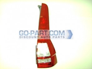 2007-2011 Honda CR-V Tail Light Rear Brake Lamp - Right (Passenger)