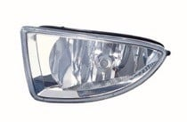 2004 - 2005 Honda Civic Fog Light Lamp (EX/LX / Coupe) - (Pair, Driver & Passenger)