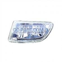 1999-2004 Honda Odyssey Fog Light Lamp - Left (Driver)