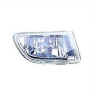 1999 - 2004 Honda Odyssey Fog Light Assembly Replacement Housing / Lens / Cover - Right (Passenger)