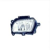 2009 - 2010 Hyundai Sonata Fog Light Lamp - Left (Driver)