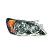 2004 - 2005 Lexus IS300 Headlight Assembly - Right (Passenger)
