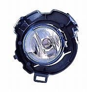 2008-2011 Nissan Armada Fog Light Lamp - Left (Driver)