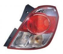 2008 - 2009 Saturn Vue Rear Tail Light Assembly Replacement (Red Line Model) - Right (Passenger)