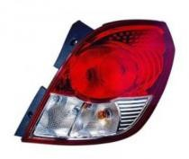 2008 - 2009 Saturn Vue Rear Tail Light Assembly Replacement (XE/XR) - Right (Passenger)