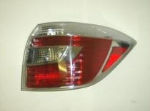 2008 - 2010 Toyota Highlander Hybrid Rear Tail Light Assembly Replacement / Lens / Cover - Right (Passenger)