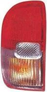 2001 - 2003 Toyota RAV4 Tail Light Rear Lamp - Left (Driver)