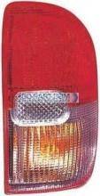 2001-2003 Toyota RAV4 Tail Light Rear Brake Lamp - Right (Passenger)