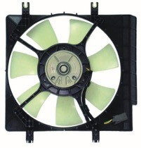 2000 - 2004 Subaru Legacy Cooling Fan Assembly