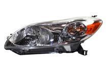 2009 - 2014 Toyota Matrix Headlight Assembly - Left (Driver)