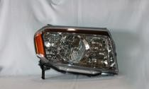 2009 - 2011 Honda Pilot Headlight Assembly - Right (Passenger)