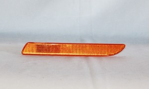 2003-2007 Saab 9-3 Front Signal Light - Left (Driver)