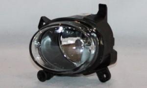2009-2012 Volkswagen Cc Fog Light Lamp - Left (Driver)