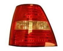 2007 - 2009 Kia Sorento Tail Light Rear Lamp - Left (Driver)