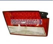 2006-2007 Hyundai Azera Tail Light Rear Lamp - Left (Driver)