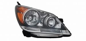 2008-2010 Honda Odyssey Headlight Assembly - Right (Passenger)