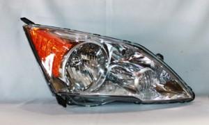 2007-2011 Honda CR-V Headlight Assembly - Right (Passenger)