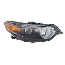 2009-2011 Acura TSX Headlight Assembly - Right (Passenger)