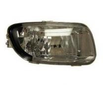 2007 - 2009 Mazda CX9 Fog Light Lamp - Right (Passenger)