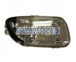 2007-2009 Mazda CX9 Fog Light Lamp - Right (Passenger)