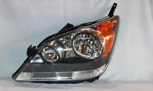 2008-2010 Honda Odyssey Headlight Assembly - Left (Driver)