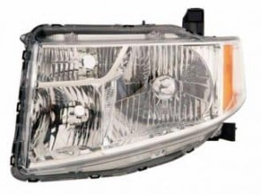 2009-2011 Honda Element Headlight Assembly - Left (Driver)