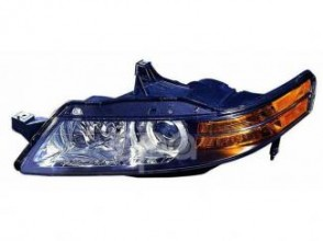2006-2006 Acura TL Headlight Assembly (HID Type) - Left (Driver)