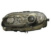 2006 - 2008 Mazda MX-5 Miata Headlight Assembly (OEM + HID + From 4-12-06) - Left (Driver)