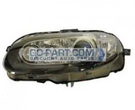 2006-2008 Mazda MX-5 Miata Headlight Assembly (OEM / HID / From 4-12-06) - Left (Driver)