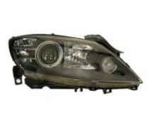 2004 - 2008 Mazda RX8 Headlight Assembly (OEM + HID) - Right (Passenger)