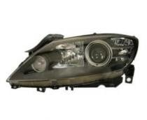 2004 - 2008 Mazda RX8 Headlight Assembly (OEM + HID) - Left (Driver)