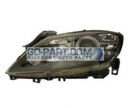 2004-2008 Mazda RX8 Headlight Assembly (OEM / HID) - Left (Driver)
