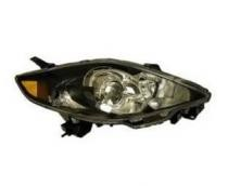 2006 - 2008 Mazda 5 Mazda5 Front Headlight Assembly Replacement Housing / Lens / Cover - Right (Passenger)