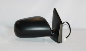 2009-2010 Toyota Corolla Side View Mirror (Power Remote / Non-Heated / with CVR / USA) - Right (Passenger)