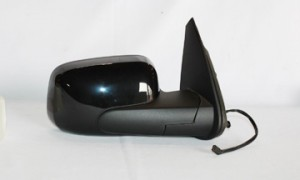 2007-2011 Chevrolet (Chevy) HHR Side View Mirror - Right (Passenger)