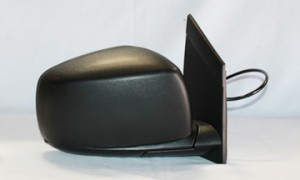 2008-2009 Chrysler Town & Country Van Side View Mirror - Right (Passenger)