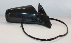 2003-2007 Cadillac CTS Side View Mirror (Power Remote / Heated / with Memory / Power Folding) - Right (Passenger)