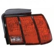1999 - 2004 Ford Mustang Rear Tail Light Assembly Replacement (BASE + GT) - Right (Passenger)