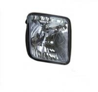 2005 - 2011 Mercury Mariner Fog Light Assembly Replacement Housing / Lens / Cover - Right (Passenger)