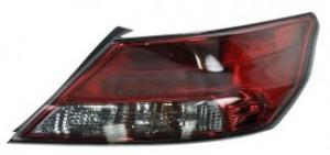 2012-2012 Acura TL Tail Light Rear Lamp - Right (Passenger)