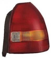 1996-1998 Honda Civic Tail Light Rear Lamp (Hatchback) - Right (Passenger)