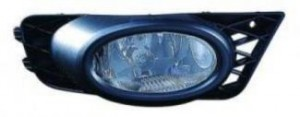 2009-2011 Honda Civic Fog Light Lamp - Right (Passenger)