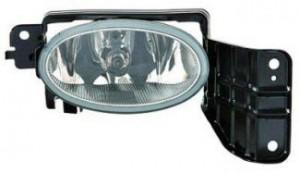 2010-2010 Honda Accord Crosstour Fog Light Lamp - Right (Passenger)